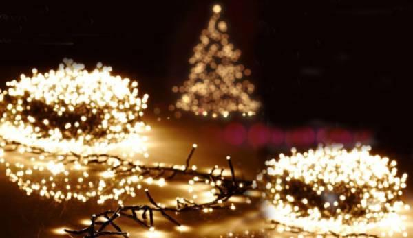 Τα Χριστούγεννα στη Σπάρτη: «Φωτίζουμε βιτρίνες, αλλάζουμε ψυχολογία»