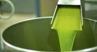 Στην ελαιοποίηση περσινές αδιάθετες και φρέσκιες ψιλές Καλαμών