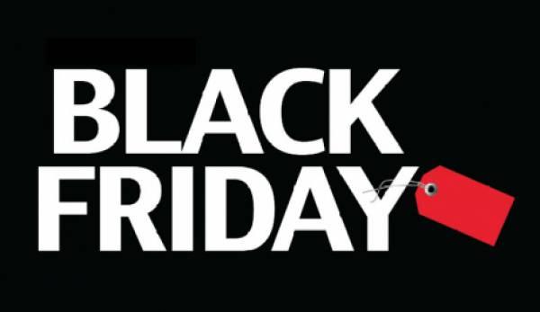 Η Black Week… Που θα διαθέσετε τις οικονομίες σας!
