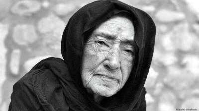 Οι μοιρολογίστρες της Μάνης: Ασκούν λειτούργημα σε ηλίκία 100 ετών