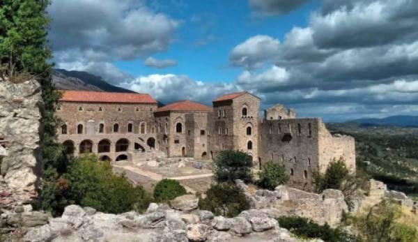 Δέκα έργα πολιτισμού στο ΠΕΠ Πελοποννήσου με 11,4 εκ €