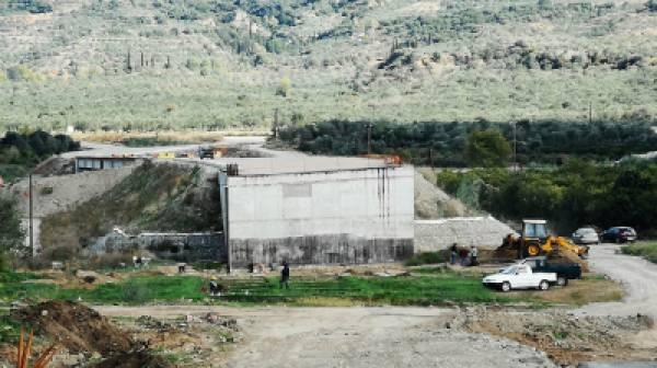 Ενημέρωση – επιθεώρηση Βερούτη στα οδικά έργα ΕΣΠΑ της Λακωνίας (photos)