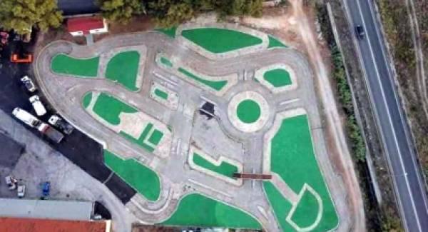 Ένα χρήσιμο πάρκο στη διάθεση των παιδιών του Ναυπλίου