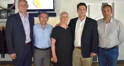 Theofani's EVOO: Υψηλή ποιότητα ελαιόλαδου από την Μεσσηνία στην Καλιφόρνια