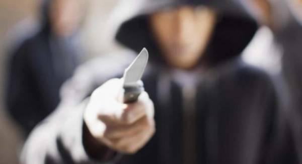 Επίθεση με μαχαίρι δέχθηκε ένας 12χρονος από συμμορία ανήλικων Ρομά
