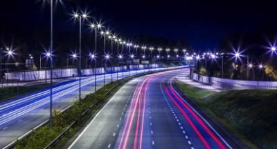 «Έξυπνοι» μετρητές εξοικονομούν ενέργεια και ενισχύουν την ασφάλεια στο οδικό δίκτυο