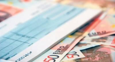 Ζητούν ειδικό λογαριασμό εξόφλησης επιταγών σε αναστολή  με εγγύηση του Ελληνικού Δημοσίου