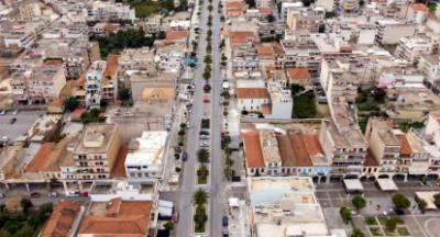 Το ΤΕΕ Λακωνίας διαφωνεί με τον Δήμο Σπάρτης στον τρόπο που προωθεί την ανάπλαση της «Παλαιολόγου»