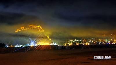 Τα πυρηνελαιουργεία «πνίγουν» το Ναύπλιο!