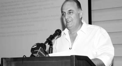 «Έφυγε» ο Σπαρτιάτης δημοσιογράφος Δημήτρης Μιχαλακάκος
