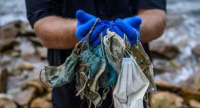 Οικολογικός Σύνδεσμος: Πρόβλημα η πλαστική ρύπανση