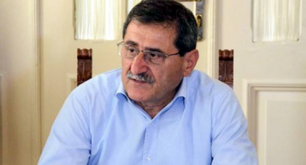Πελετίδης: «Η Πάτρα δεν έχει μόνον έναν Ανδρέα. Γιορτάζουμε μόνοι λόγω κορονοϊού!» (audio)