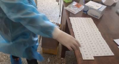 Γορτυνία: Στους 220 οι 2 βρέθηκαν θετικοί στον κορονοϊό