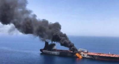 Ρυμουλκήθηκε το φορτηγό που πήρε φωτιά ανοικτά της Ελαφονήσου
