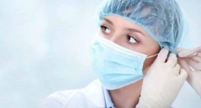 Ο βουλευτής Κρητικός δώρισε 2.400 μάσκες στο Νοσοκομείο Σπάρτης