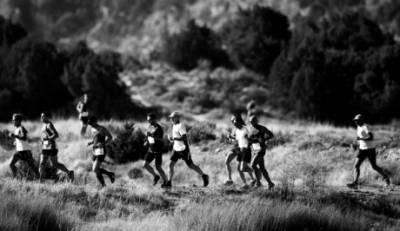 Run Messinia: Τρέχουμε για την ελευθερία!