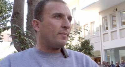 Ο αντιδήμαρχος Καπονικολός απαντά για την «Παλαιολόγου» σε ΤΕΕ, ΟΕΒΕΛ και Εμπορικό Σύλλογο Σπάρτης!