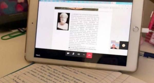 Δωρεάν tablet σε μαθητές της Πύλου