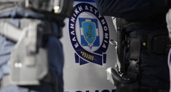 Συλλήψεις για ναρκωτικά, κλοπή και απάτη στην Πελοπόννησο
