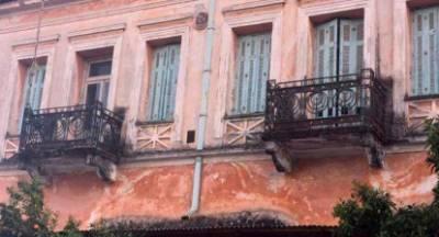 Ανακαινίζεται το Κτίριο Σπυρόπουλου στο Καστόρι Σπάρτης