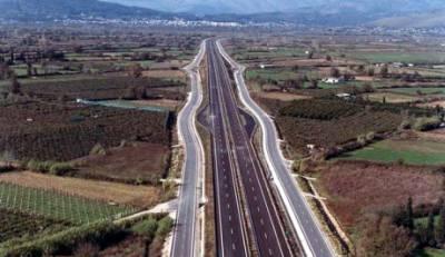 Αντωνακόπουλος: «Ο Δυτικός Άξονας ανατρέπει τη φυσιογνωμία των συγκοινωνιών στη χώρα»