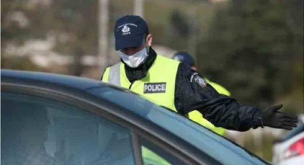 Δείτε τι συμβαίνει όταν οι Αστυνομικοί  κάνουν τη δουλειά τους…