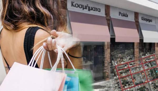Τι θα σημάνει το  «Open Mall» για την αγορά της Σπάρτης; (video)