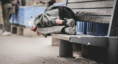 Άστεγοι πέθαναν στην Πάτρα!