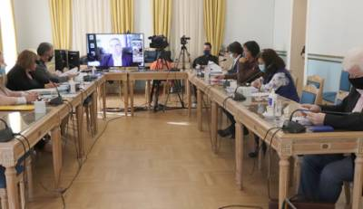 Αυτά είναι τα έργα που προώθησε η Οικονομική Επιτροπή της Περιφέρειας Πελοποννήσου