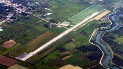 Συστάθηκε η ομάδα συντονισμού για την επαναλειτουργία του αεροδρομίου Σπάρτης