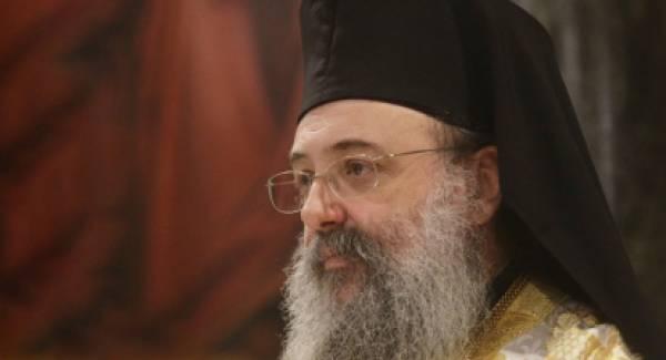 Μητροπολίτης Πατρών σε Κυριάκο Μητσοτάκη: Ανοίξτε τις εκκλησίες, ο λαός δεν θα αντέξει
