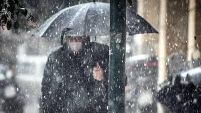 Νέα μεταβολή! Καταιγίδες Τετάρτη και Πέμπτη στην Πελοπόννησο