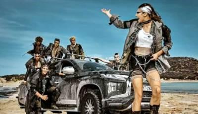 STAR: Η απάντηση στα επικριτικά σχόλια για τα γυρίσματα του GNTM στην Ελαφόνησο