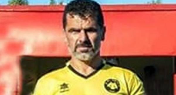 Ηρωας ποδοσφαιριστής σώζει ηλικιωμένη γυναίκα