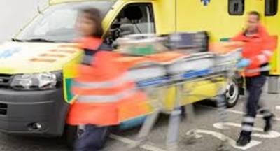 Νεκρός 80χρονος σε ανατροπή οχήματος