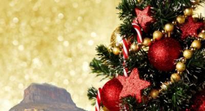 Το διαδικτυακό Χριστουγεννιάτικο χωριό του Δήμου Μονεμβάσιας