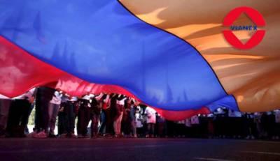 Η ΒΙΑΝΕΞ στηρίζει τον Αρμένικο Κυανό Σταυρό
