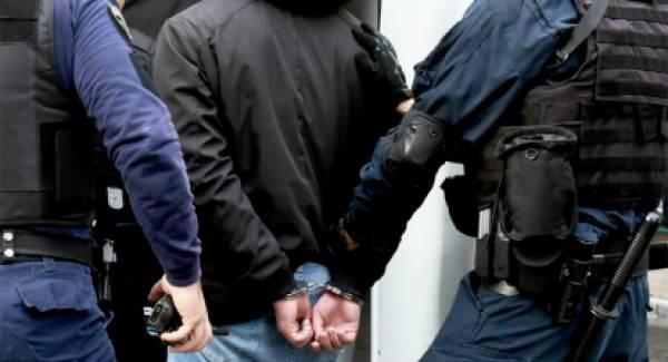 Συλλήψεις στην Πελοπόννησο