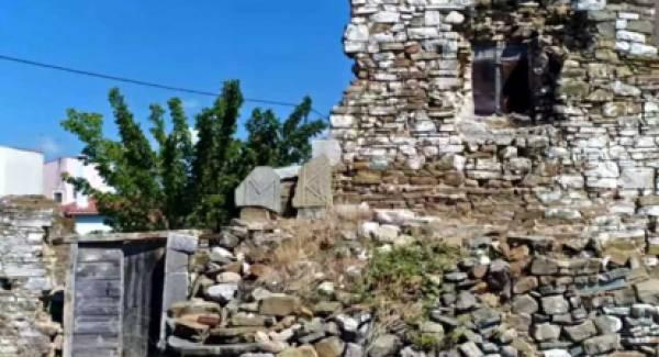 Μεσσηνία: Εδώ έζησε κάποια χρόνια η Μαρία  Κάλλας (video)