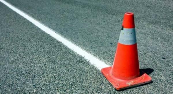 Κυκλοφοριακές ρυθμίσεις στον Αυτοκινητόδρομο Κόρινθος - Τρίπολη - Καλαμάτα