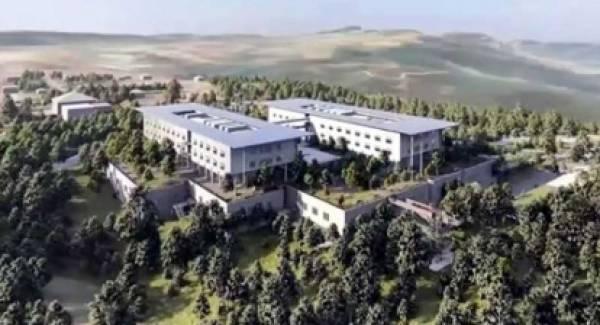 ΙΣΝ: Η διαβούλευση για το νέο Νοσοκομείο Σπάρτης (video)