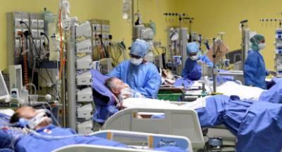 Είχε απήχηση η πρόταση Παντάζη σε Μητσοτάκη για επίδομα στους εργαζόμενους στις ΜΕΘ!