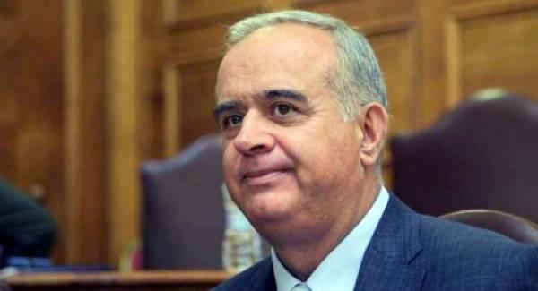 Ο Γ. Λαμπρόπουλος ζητά να αποσυρθεί η απόφαση Αποστόλου για την «Ελιά Καλαμάτα ΠΟΠ»