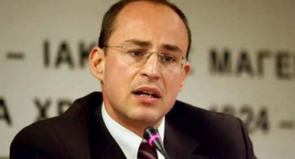 Μπουλούκος: «Η πολιτική και ο δημόσιος διάλογος θα έπρεπε να διεξάγονται με σοβαρότητα και υπευθυνότητα»