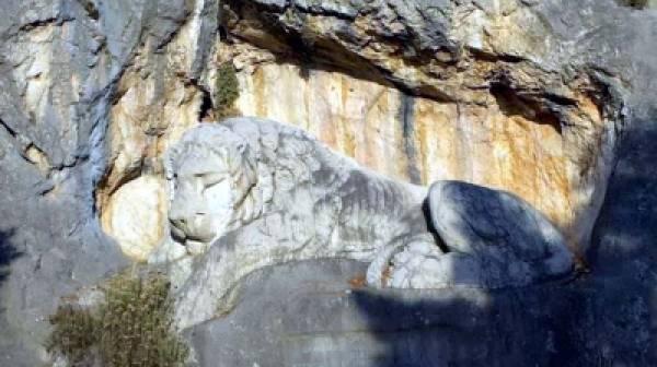 Ο Λέων του Ναυπλίου, επίκαιρος όσο ποτέ… (video)