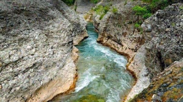 Βελόπουλος: «Αντιδρά η Γορτυνία για υδροηλεκτρικό στον Ερύμανθο»