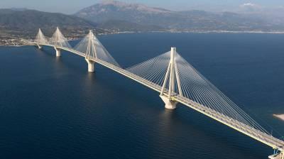 Μάθε γιατί η Γέφυρα Ρίου – Αντιρρίου, αντέχει, κατέχει και υπερέχει!