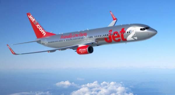Jet2: Οι πτήσεις από τον Μάιο για Ελλάδα και τα δώρα της!