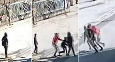 Ομάδα 10 Ρομά επιτέθηκε σε δύο παιδιά