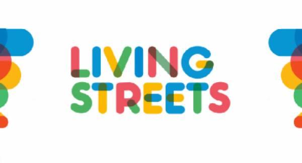 Living streets στο Δήμο Κορινθίων